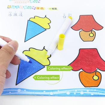 12 sztuk kolorowe szkolne artykuły biurowe artykuły biurowe pisak do tablic suchościeralnych Marker kasowalne strony rysunek dla dzieci rozpuszczalne w wodzie długopisy tanie i dobre opinie CN (pochodzenie) whiteboard Nie dotyczy 12 długopisów pudełko 10 5x0 9 Other