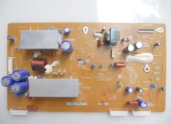Darmowa wysyłka działające płyty Y dla PS43E400U1R LJ41-10281A LJ92-01897A tanie i dobre opinie Taofa DE (pochodzenie) Elektryczne 3 7 В WYJŚCIE USB Mp3 mp4