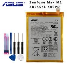 Original ASUS C11P1707 Phone Battery For ASUS Zenfone Max M1 ZB555KL X00PD 4040mAh цена 2017