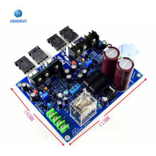 Mx100 ttaeas ttc5200 двухканальная интегрированная плата с блоком