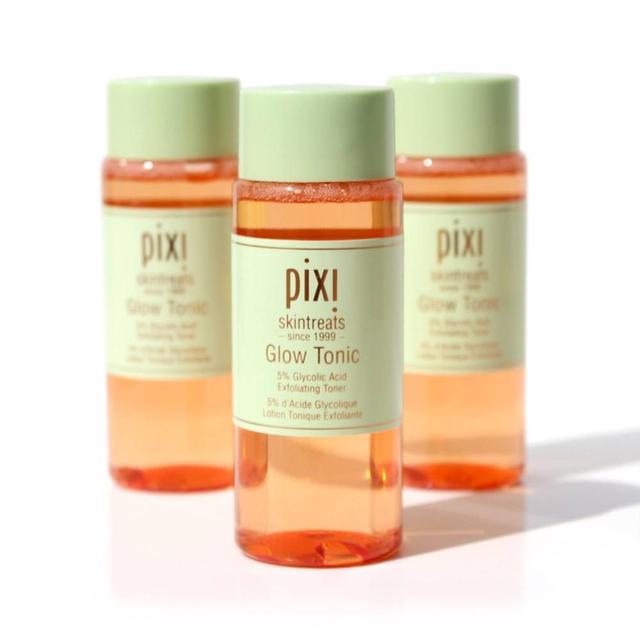 Pixi 100ML 5% Glycolic Acid Moisturizing Oil-controlling Lift Anti-acne Essence For Women Skin Care Facial Repair Makeup Toner 1