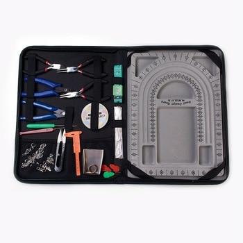 Handmade Jewelry Pliers Jewelry Tool Set Diy Jewelry Accessories Pendants Jewelry Making Pliers Engraving Tools
