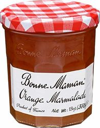 Bonne Maman оранжевый мармелад консервы, 13 унций банок (упаковка из 6) от Bonne Maman