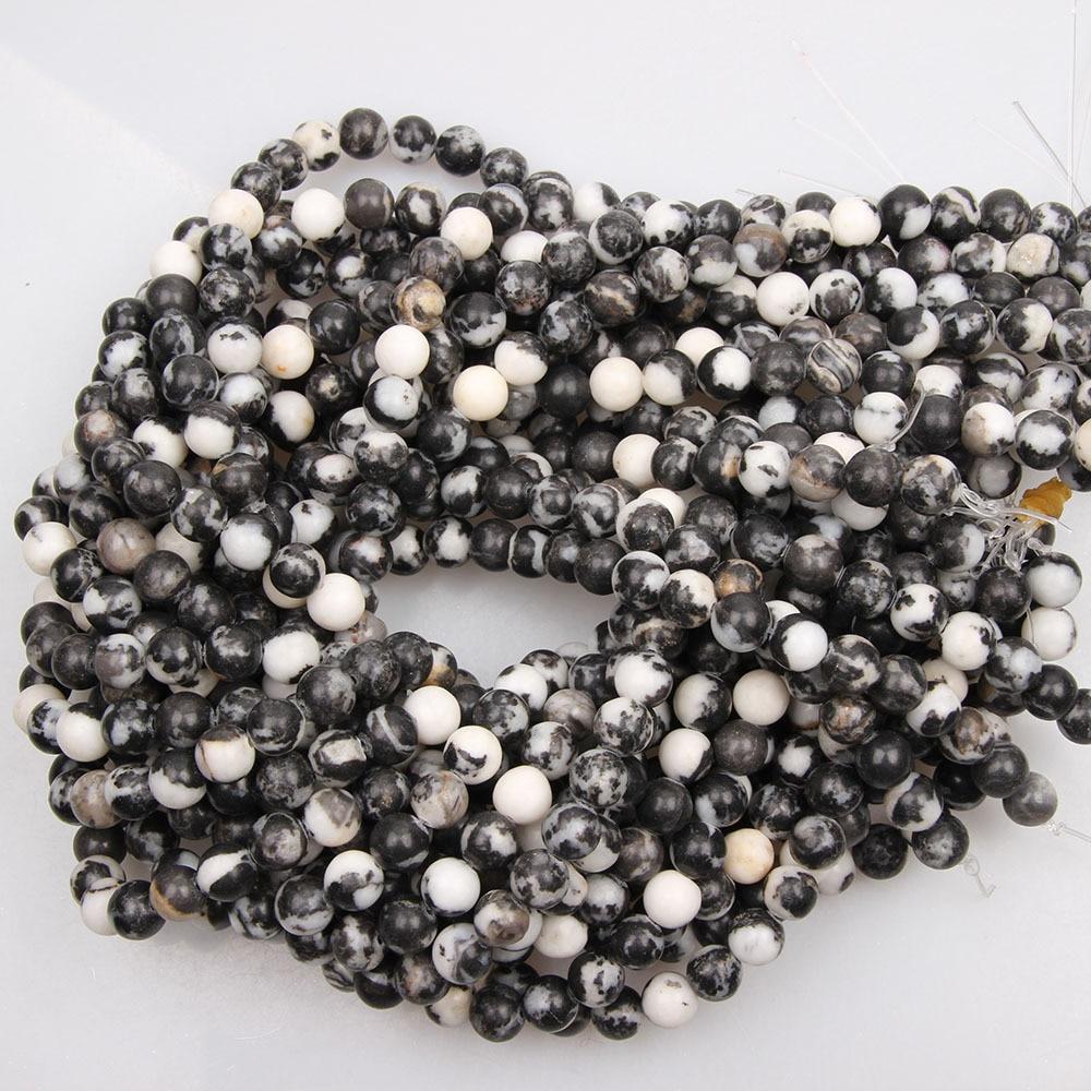 12黑白斑马石