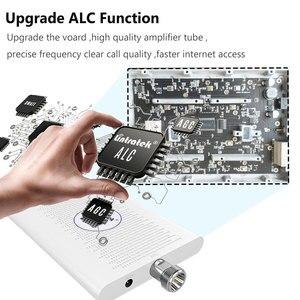 Image 5 - Lintratek 2g 3g 4g усилитель сигнала, двухдиапазонный сотовый ретранслятор GSM WCDMA 900 2100 1800 DCS LTE 4G усилитель сигнала