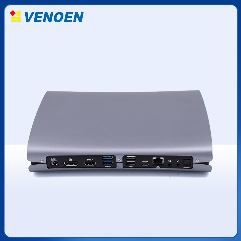 Core i7 6700HQ puissant Mini PC Windows 10 avec Nvidia GeForce GTX 960M carte dédiée 4K sortie ordinateur de jeu Quad Core NUC