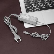 Adapter Wiiu Gamepad-Controller Nintendo AC for 100-240V Us/Eu-Plug Charger Power-Supply