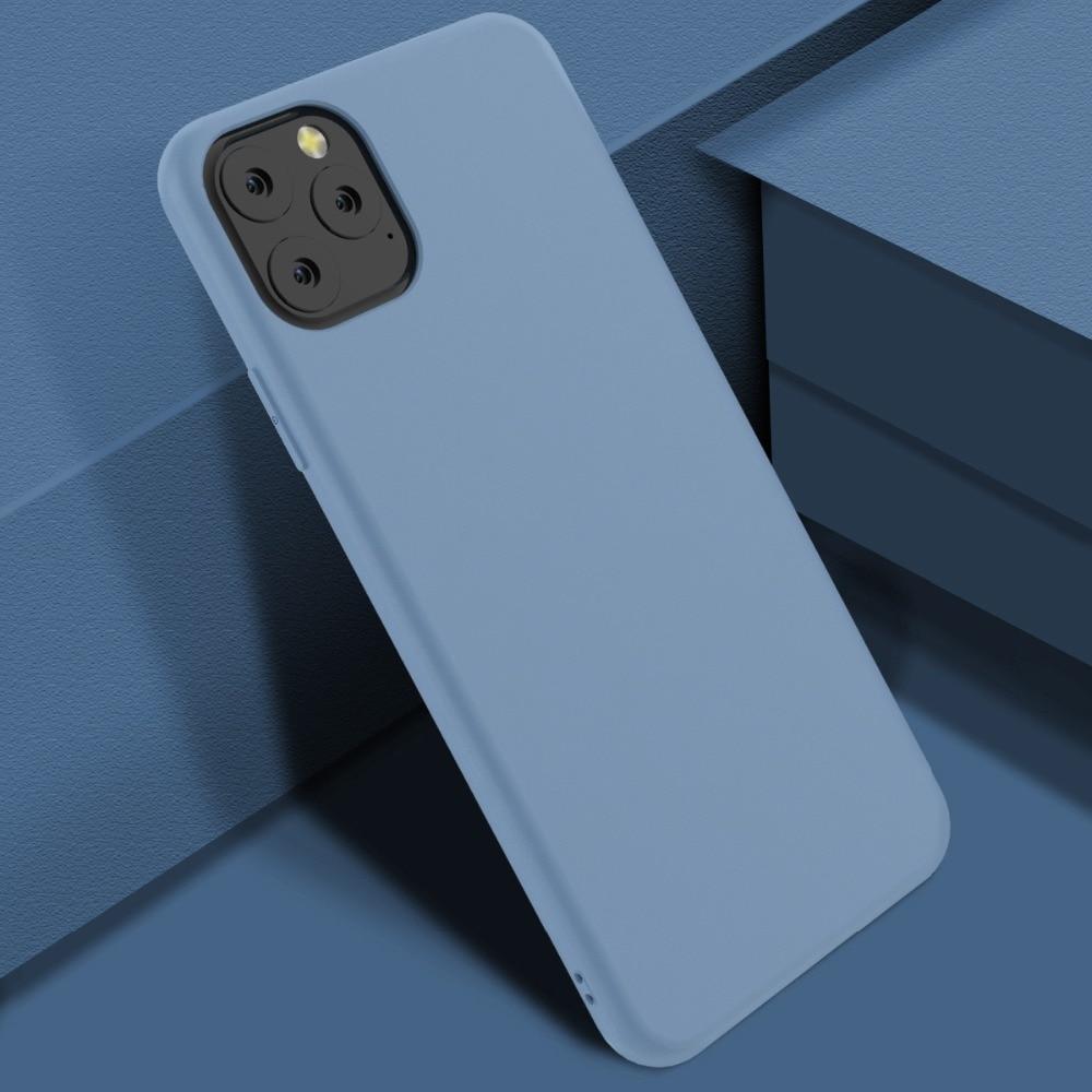 Torubia Silicone Case for iPhone 11/11 Pro/11 Pro Max 9