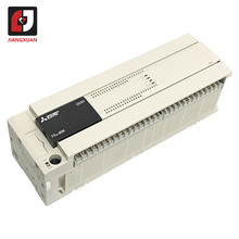 Fx3u série programável controlador lógico módulo de controle industrial fx3u 128 80 64 48 32 16 mr mt ms