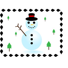 Naifumodo Dies Snowman Metal Cutting New 2019 for Craft Scrapbooking Embossing Stencil DIY Die Cut Card Decoration