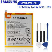 Оригинальная запасная батарея samsung swd wt n8 для galaxy tab