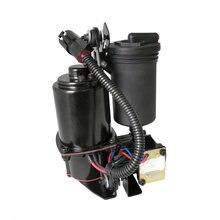 Воздушный компрессор для пневматической подвески ford crown