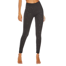 S-XXXL Sport Leggings Women Yoga Pants Workout Fitness Jogging Running Pants Gym Tights Stars Print Sportswear Plus Size Leggins