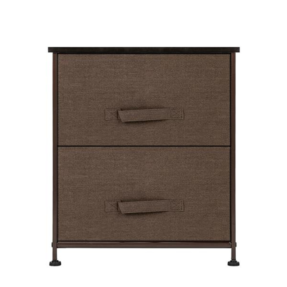 Drawer Bedside Table Coffee