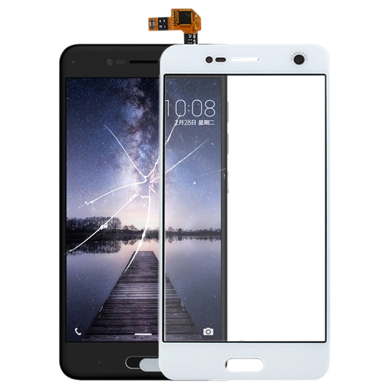 For ZTE Blade V8  LCD Display Screen With Touch Panel Digitizer Glass Sensor Assembly