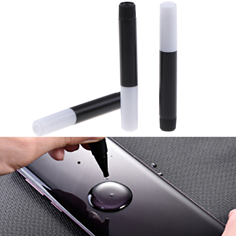 3pcs UV Tempered Glass Glue For All Mobile Phone Screen Protect Glue Edge Full Cover Glass Glue