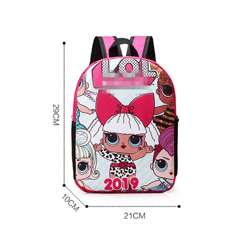 Mini Backpack Bag-Supplies School-Bag High-Quality Mochila Stationery Escolar