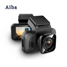 Original Aiba A12 1296P HD Dash Cam Built-In WIFI 170 wide Car Camera With WDR Night Vision Car DVR 24H Parking Monitor dash cam(China)
