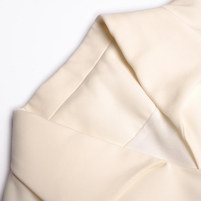 Elegant Pants Suit Women 2 Two Piece Set Office Ladies Work Wear Business Formal Clothes Blazer With Belt Lace Outfits Pantsuit