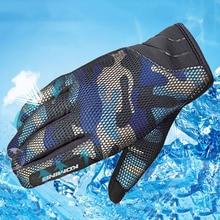 цена на KOMINE Touch Screen Motorcycle Gloves Quick Drying Motocross Gloves Full Finger Riding Motorbike Gloves Motocross Guantes Gloves