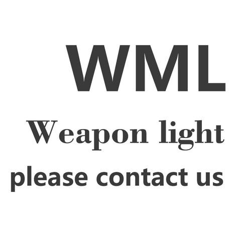 fleshlight sotac gear arma de caca tatico airsoft arma leve a prova d agua versao