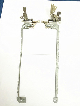 New Laptop Lcd Hinges Kit For Dell Latitude L3550 E3550 3550 Left and right