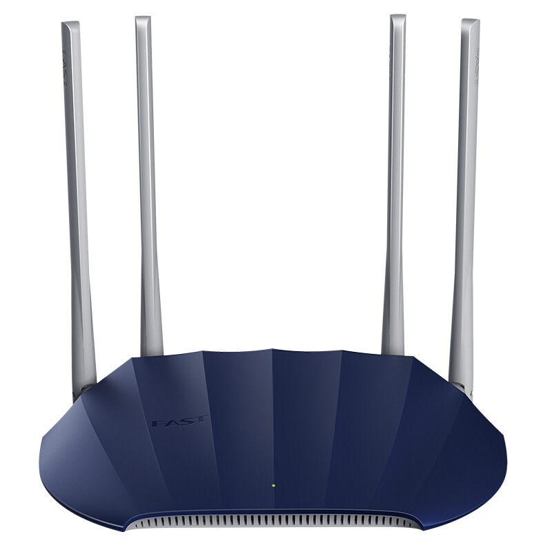 Swift FAC1200R 1200M 11AC Dual-band Wireless Router Wall WiFi 4 Antenna 5G