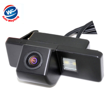 CCD CCD samochodowa kamera cofania dla nissana QASHQAI X-TRAIL Geniss Citroen C4 C5 c-triomphe Peugeot 307CC Pathfinder Dualis