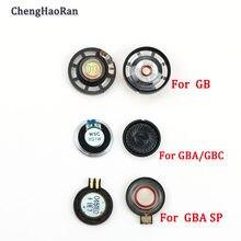 ChengHaoRan ses yedek parça nintendo Gameboy Advance SP için GBA SP GB GBC GBA hoparlör