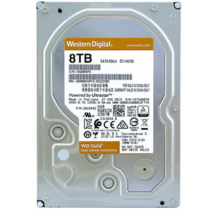 Image 3 - WD Western Digital Gold HDD 2TB 4TB 6TB 8TB 10TB 14TB Hdd Sata 3.5 Internal Hard Disk Harddisk Hard Drive Disque Dur Desktop