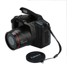 Hd 1080P Video Camcorder Handheld Digitale Camera 16X Digitale Zoom De Video Camcorders Professionele(China)
