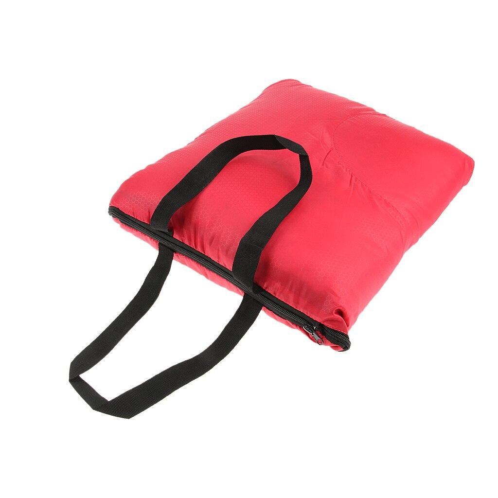 Handbag Style Envelope Sleeping Bag for Camping Hiking Traveling Backpacking & Outdoor Activities