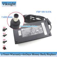 Оригинальный 19v 947a 180w fsp адаптер переменного тока для