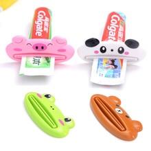 Animal Easy Toothpaste Dispenser