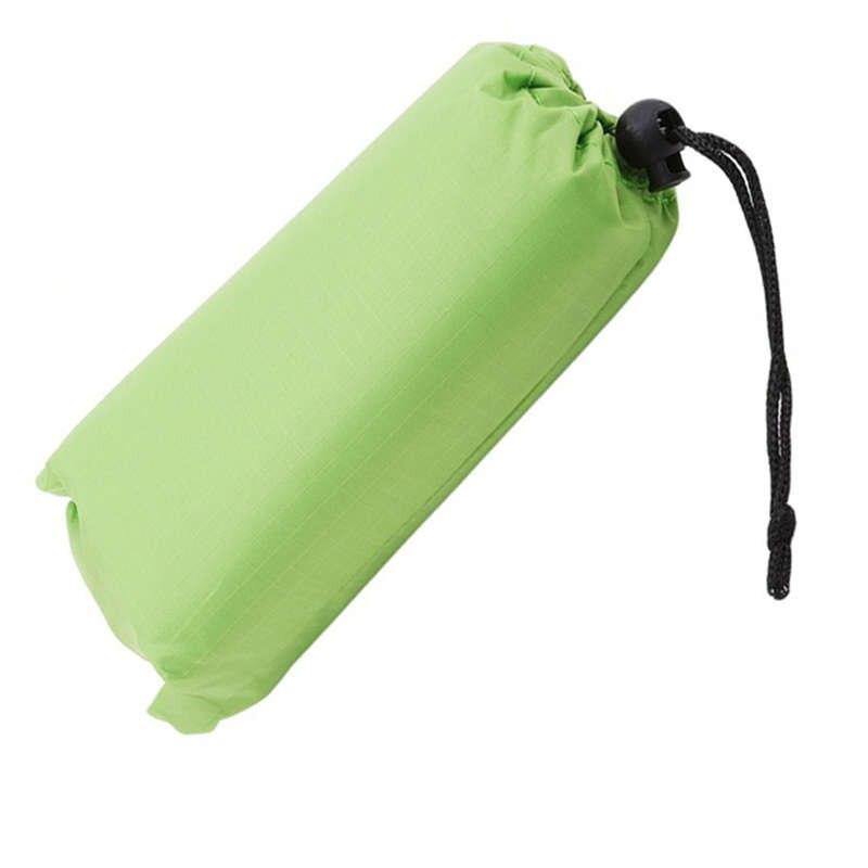 Picnic Mat Lightweight Waterproof Mat Mini Folding Beach Mat Outdoor Camping Mat 140 X 100Cm