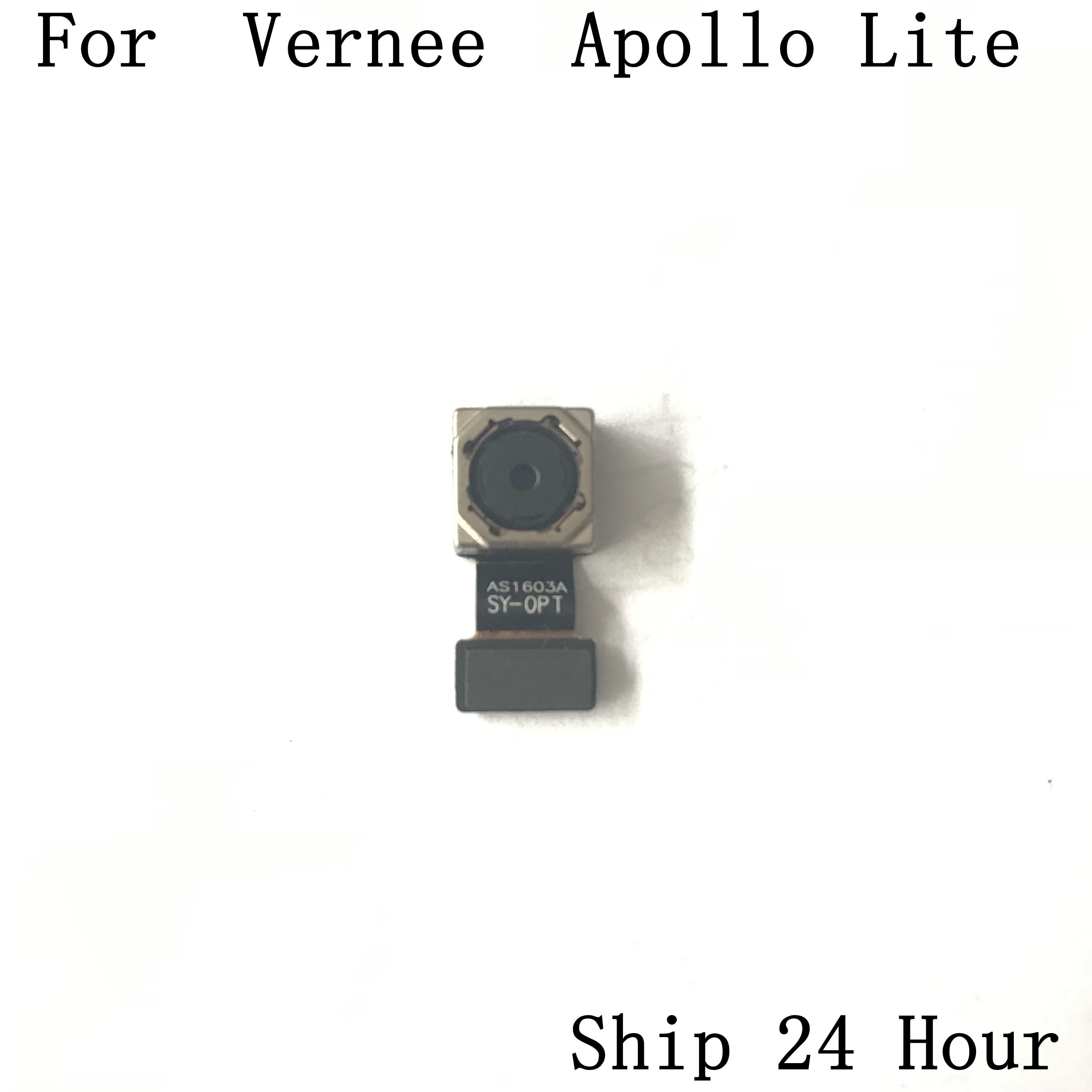 Vernee Apollo Lite используется задняя камера 16.0MP модуль для Vernee Apollo Lite ремонт починка Запасная часть|Модули камеры для мобильных телефонов|   | АлиЭкспресс