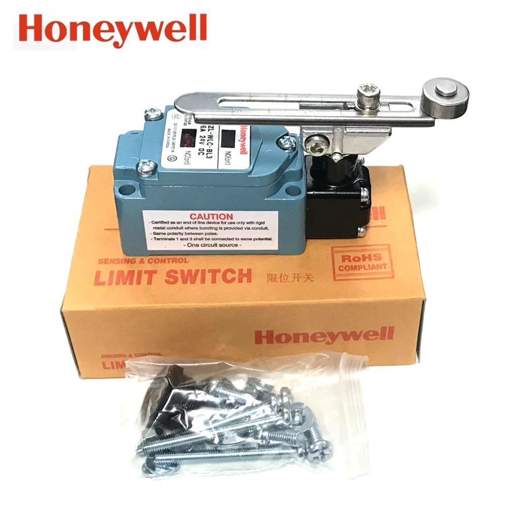 Nouveau Honeywell Limite Commutateur SZL-WLC-B SZL-WL-C-B SZLWLCB