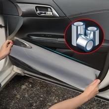 Anti-Kick-Film Sticker Protective-Film Paint Transparent Invisible 20--100cmcar Bumper-Hood