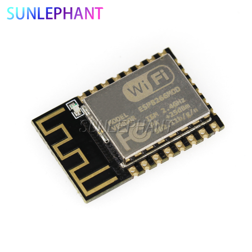 Новая версия Φ ESP8266 дистанционный последовательный порт WIFI беспроводной модуль ESP 12