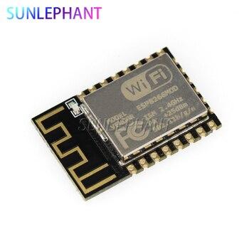 Новая версия ESP-12F ESP-12E ESP8266 дистанционный последовательный порт WIFI беспроводной модуль ESP 12