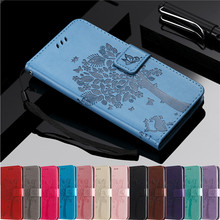 Redmi Note 8 Pro wallet embossed case for