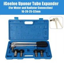IGeelee расширитель трубы Uponor PEX PE-1632 от 16 до 32 мм для подключения воды и радиатора