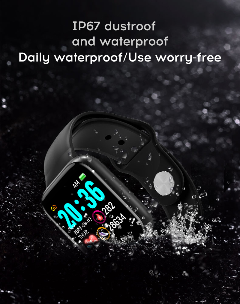 Hd33e26cd4bad4f50830f8f41d8014512i Smart Watch Blood Pressure Smartwatch Tracker Heart Rate Fitness