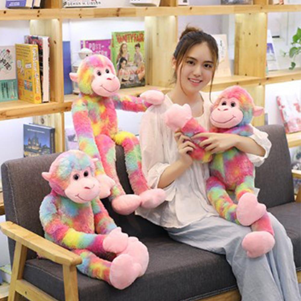 Nici plush toy stuffed doll Monkey gibbon Baboon Gorilla christmas birthday gift