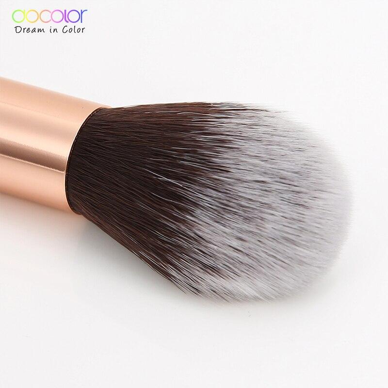 מברשת איפור Docolor 4