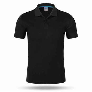 FGKKS Casual Brand Men Polo Shirts Tops Summer New Men's Solid Color Wild Polo Shirt Fashion Slim Fit Polo Shirt Male 4
