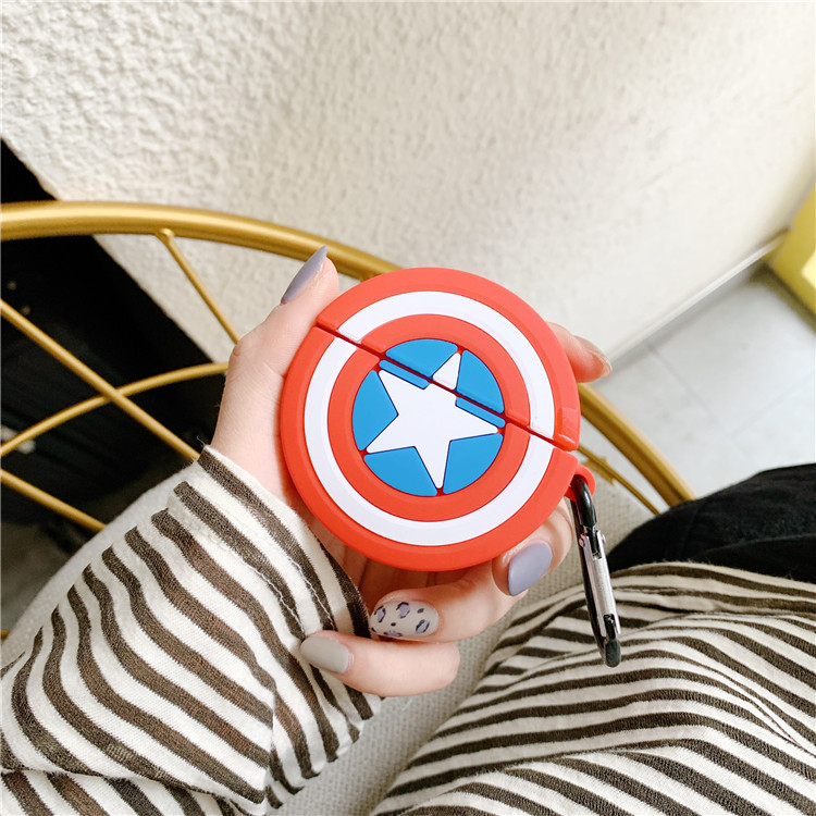 Marvel Silicone Case for AirPods Pro 31