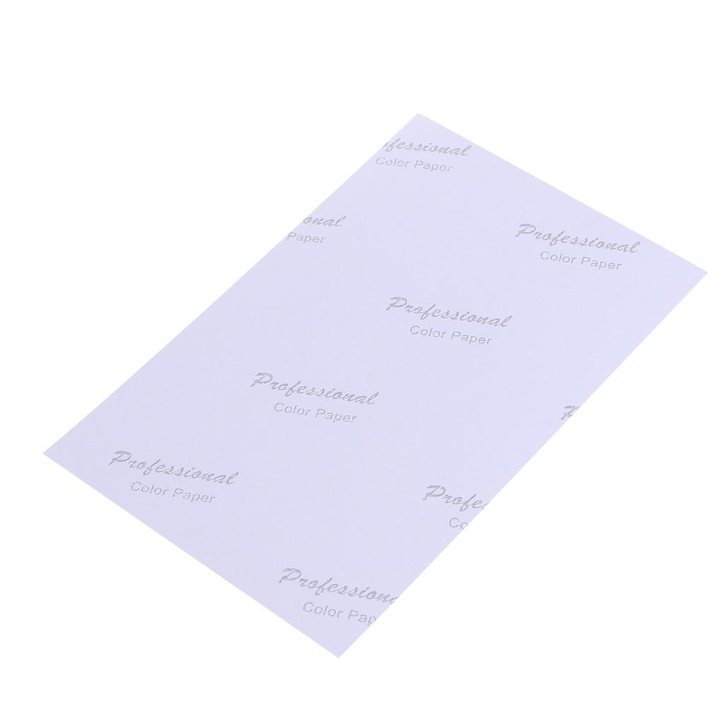 100 Sheets Glossy 4R 4 5