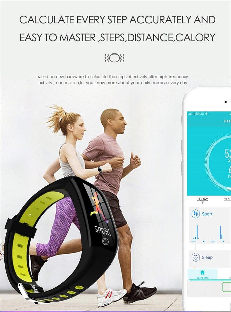 fitness à prova dwaterproof água pressão arterial