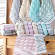 Ephesus 30x50 cm 12 Li Hand Towel Set 100 Cotton